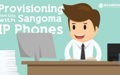 Sangoma Technologies- Business Phone Solutions