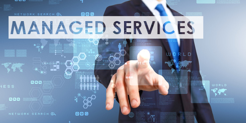 What's a Managed Service Provider?