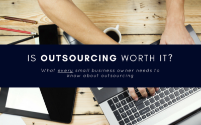 Outsourcing IT, Is It Right For Your Business?