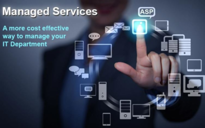 How to Choose a Managed Service Provider