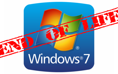End of Life Windows 7
