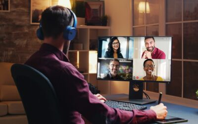 8 Tips for Effective Video Conference Meetings