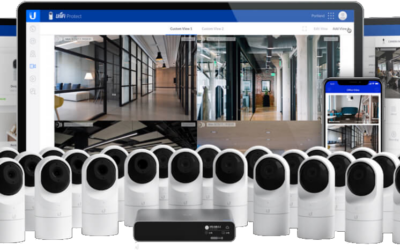 UniFi Protect Delivers Security and Value
