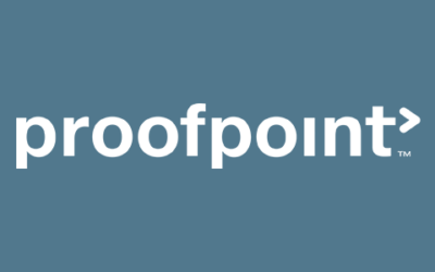 Proofpoint Email Security